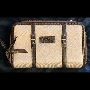 Thirty one Wallet Purse